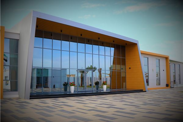New School Campus