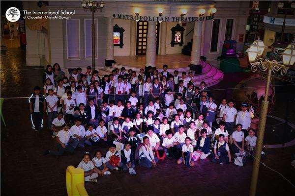 Grade 3 feild trip (2019-2020)