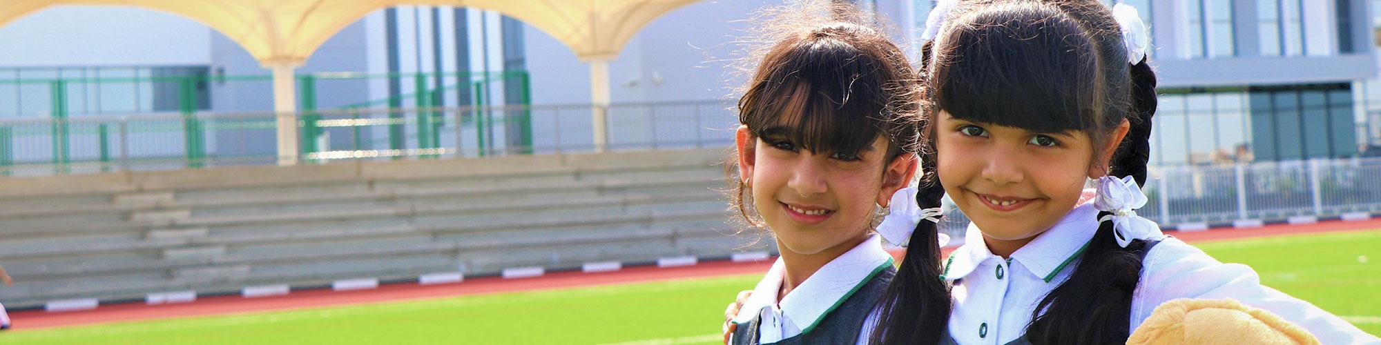 ISC-Umm al Quwain Students